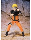 Naruto S.H. Figuarts Action Figure Naruto Uzumaki Sage Mode Advanced Tamashii Web Exclusive 14 cm