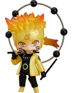 Naruto Shippuden Nendoroid PVC Action Figure Naruto Uzumaki Sage of the Six Paths Ver. 10 cm