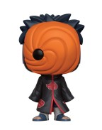 Naruto Shippuden POP! Animation Vinyl Figure Tobi 9 cm