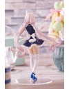 Nekopara Pop Up Parade PVC Statue Vanilla Patisserie La Soleil Uniform 17 cm