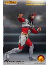 New Japan Pro Wrestling Action Figure 1/12 Jyushin Thunder Liger 17 cm