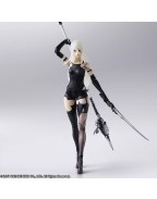NieR RepliCant/Gestalt Bring Arts Action Figure A2 (YoRHa Type A No. 2) 15 cm