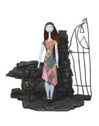 Nightmare before Christmas Select Action Figure Series 1 Sally 18 cm