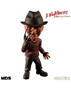 Nightmare on Elm Street 3 MDS Series Action Figure Freddy Krueger 15 cm