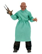 Nightmare On Elm Street 4 Action Figure Surgeon Freddy 20 cm
