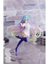 No Game No Life Pop Up Parade PVC Statue Shiro Sniper Ver. 16 cm