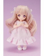 Obitsu Doll Sewing Book Doll Tyrol 12 cm