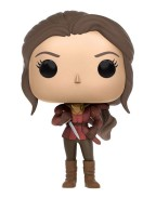 Once Upon a Time POP! Television Vinyl Figure Belle 9 cm