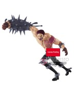 One Piece Battle Record Posing Series PVC Statue Charlotte Katakuri 27 cm