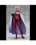 One Piece Excellent Model P.O.P. PVC Statue Hina Limited Edition 21 cm