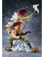 One Piece FiguartsZERO PVC Statue Edward Newgate (Whitebeard) -Pirate Captain- 27 cm
