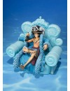 One Piece FiguartsZERO PVC Statue Monkey D. Luffy 20th Anniversary Ver. 15 cm
