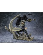 One Piece FiguartsZERO PVC Statue Sir Crocodile (Paramount War) 21 cm