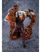 One Piece FiguartsZERO PVC Statue -The Three Admirals- Sakazuki (Akainu) 18 cm