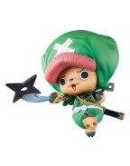 One Piece FiguartsZERO PVC Statue Tony Tony Chopper (Chopaemon) 7 cm