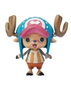 One Piece FiguartsZERO PVC Statue Tony Tony Chopper New World Ver. 7 cm