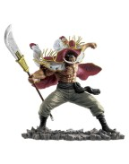 One Piece Figure Edward Newgate 20th Anniversary 16 cm