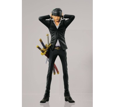 One Piece Figure King Of Artist Roronoa Zoro 26 cm