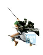 One Piece Ichibansho PVC Statue Zorojuro (Full Force) 19 cm