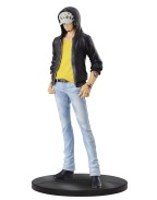 One Piece Jeans Freak Figure Trafalgar Law 17 cm