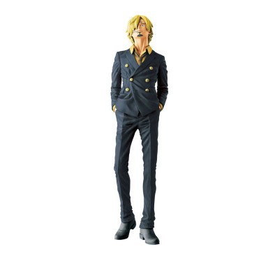 One Piece Memory Figure Sanji 26 cm