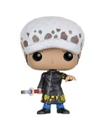 One Piece POP! Television Vinyl Figure Trafalgar Law 10 cm