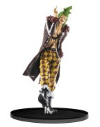 One Piece Scultures Figure Big Zoukeio 5 Bartolomeo Vol 4 18 cm