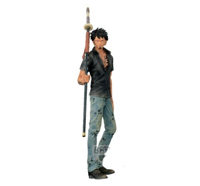 One Piece Super Master Stars Piece Figure Trafalgar Law 30 cm