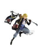 One Piece Three Brothers PVC Statue Sabo 10 cm