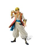 One Piece Treasure Cruise World Journey PVC Statue Sabo 22 cm