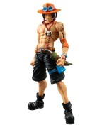 One Piece Variable Action Heroes Action Figure Portgas D. Ace 18 cm