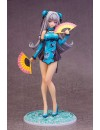 Original Character PVC Statue 1/6 Dai-Yu Illustration by Tony STD Version 28 cm