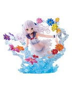 Original Character PVC Statue Water Prism Illustration by Fujichoco 16 cm