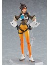 Overwatch Figma Action Figure Tracer 14 cm