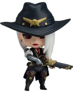 Overwatch Nendoroid Action Figure Ashe Classic Skin Edition 10 cm