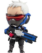 Overwatch Nendoroid Action Figure Soldier 76 Classic Skin Edition 10 cm