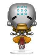 Overwatch POP! Games Vinyl Figure Zenyatta 10 cm