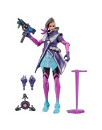 Overwatch Ultimates Core Action Figures 15 cm Sombra