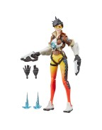 Overwatch Ultimates Core Action Figures 15 cm Tracer