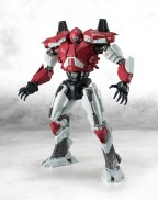 Pacific Rim 2 Uprising Robot Spirits Action Figure Guardian Bravo 16 cm
