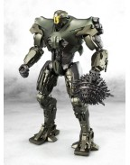 Pacific Rim 2 Uprising Robot Spirits Action Figure Titan Redeemer Tamashii Web Exclusive 16 cm