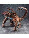 Pacific Rim 2 Uprising Sofvi Spirits Action Figure Shrikethorn Tamashii Web Exclusive 18 cm