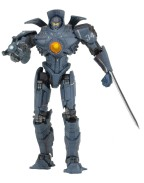 Pacific Rim Action Figure Ultimate Gipsy Danger 18 cm