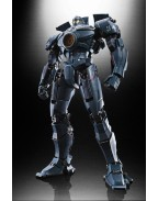 Pacific Rim Soul of Chogokin Diecast Action Figure GX-77 Gipsy Danger 23 cm
