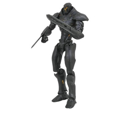 Pacific Rim Uprising Select Action Figures 18 cm Obsidian Fury