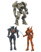 Pacific Rim Uprising Select Action Figures 18 cm Series 1