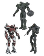 Pacific Rim Uprising Select Action Figures 18 cm Series 2 Assortment