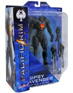 Pacific Rim Uprising Select Action Figures Gipsy Avenger 18 cm