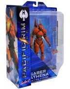 Pacific Rim Uprising Select Action Figures Saber Athena 17 cm