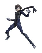 Persona 5 The Animation Figma Action Figure Queen 14 cm